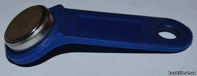универсальный ключ – таблетка от новых домофонов Визит (Vizit)