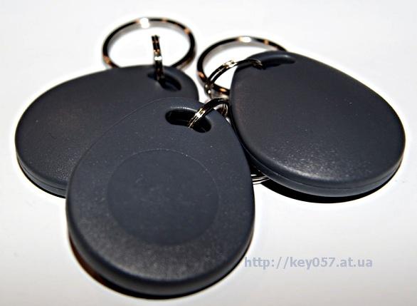 Для создания копий с бесконтактных RFID ключей Техком Запись о…
