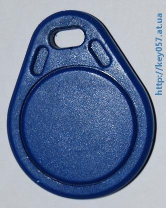 универсальный ключ для домофона Cyfral (Цифрал) CCD-20, Цифрал CCD-40 PROXY (RFID)