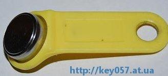 Универсальный ключ для домофона Cyfral CCD-20 + некоторые модели домофонов марки КС (КамСан) и Рейкман, Киман