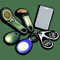 Обновление универсальных ключей для домофона